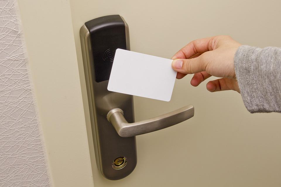 Access-control-service-technician-essex