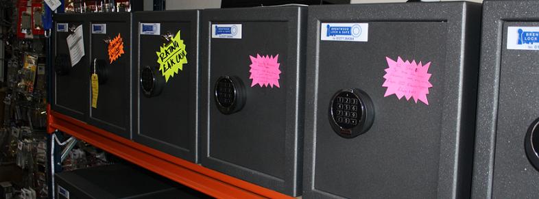 Electronic-safe-service-croydon