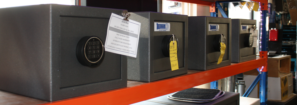 Insurance-rated-safes-brentwood