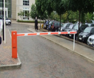 Automatic-car-park-barriers-romford