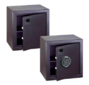 Time-lock-safes
