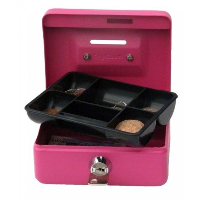 CASH BOX 4
