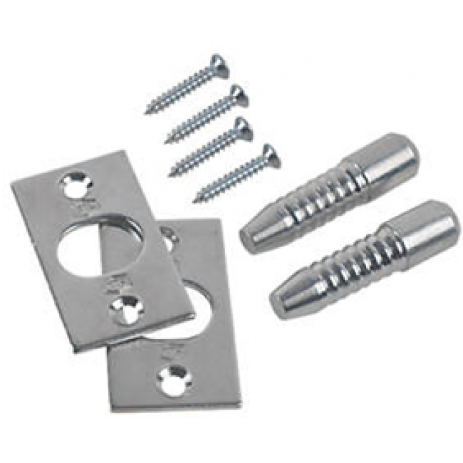 HINGE BOLTS SET OF 2
