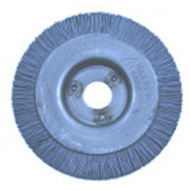BRUSH (NYLON / JC003 or RWB06) FOR JAKEY JAGUAR / PUMA CYLINDER KEY MACHINE