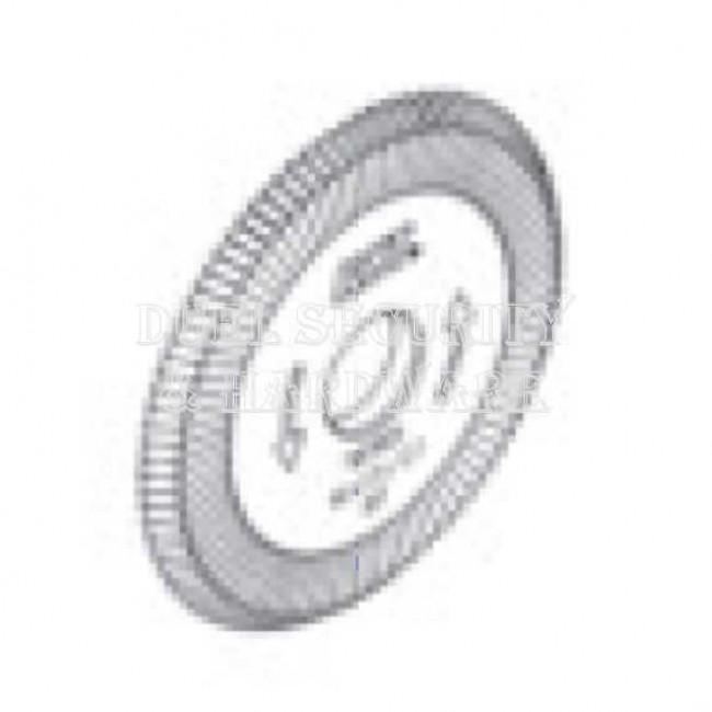 CYLINDER CUTTER (MC022 / CW1009 / TMC8825) FOR JAGUAR SIMPLICITY KEY MACHINE