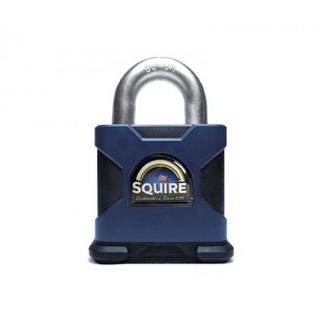 SQUIRE EXTRA HEAVY SS80 PADLOCKS