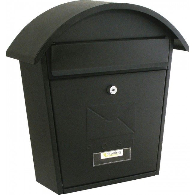 STERLING CLASSIC 2 POST BOXES