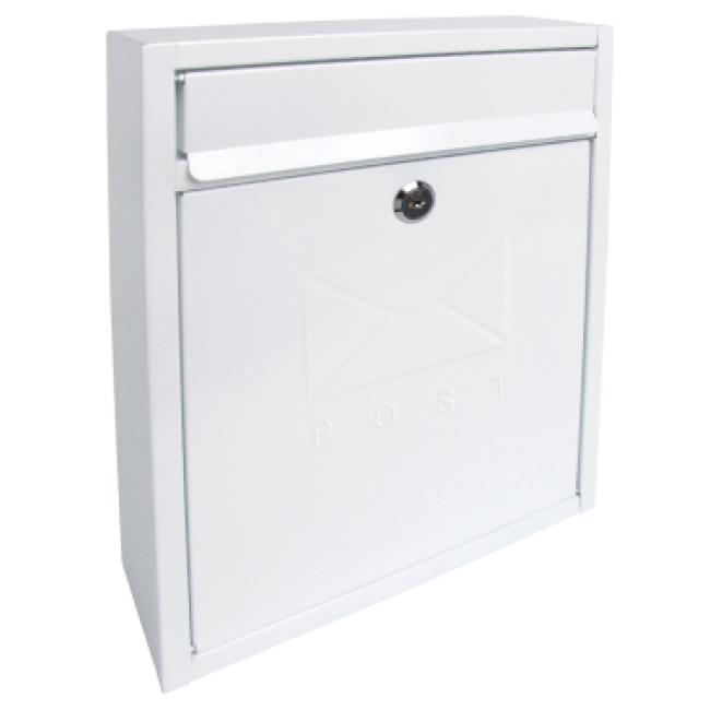 STERLING COMPACT POST BOXES