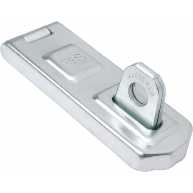 STERLING ZINC HASPS CONCEALED PIN AND FIXINGS
