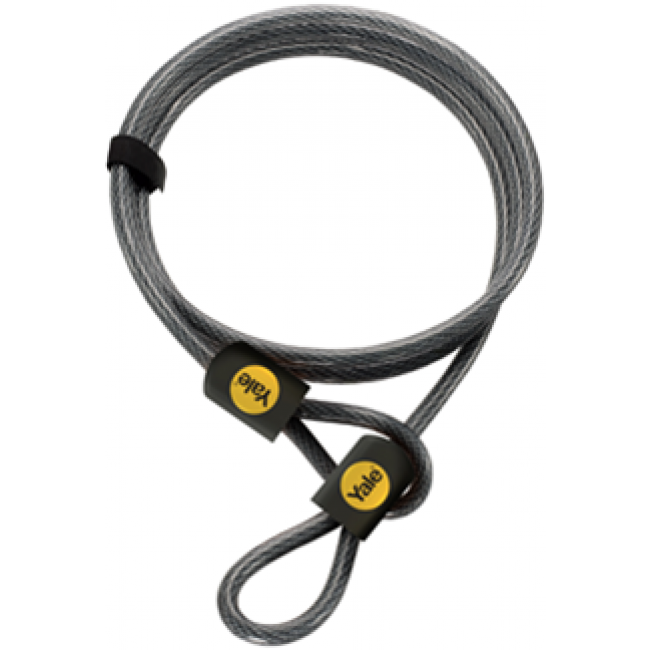 CABLE FOR BIKE LOCK 2200MM X 10MM