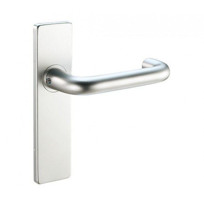 19MM ROUND BAR LONG LATCH FURNITURE SAA