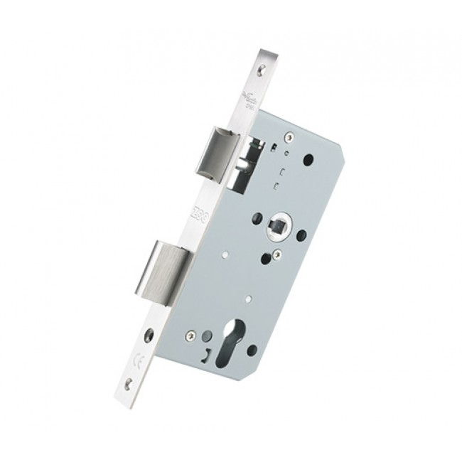 ZOO ZDL7260ESCSS DIN ESCAPE LOCK 60MM B/SET SS