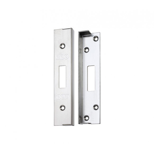 ZOO ZUKR EURO / OVAL DEAD LOCK REBATE SETS